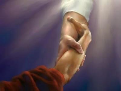 Resultado de imagem para Convidei Jesus para entrar na minha vida, como posso saber se Ele está lá agora?